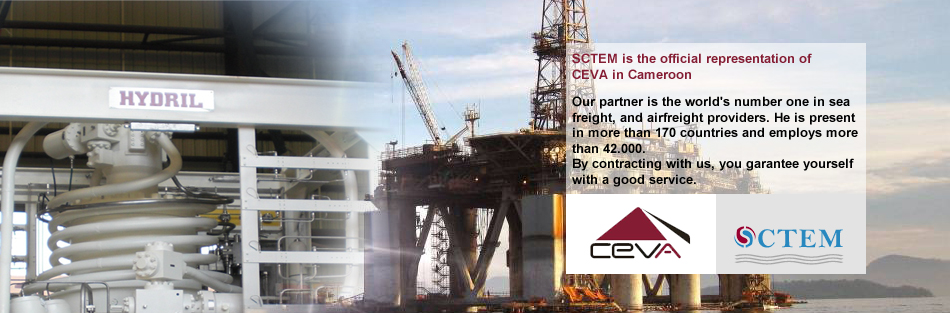 SCTEM is the official representation of CEVA in Cameroon
